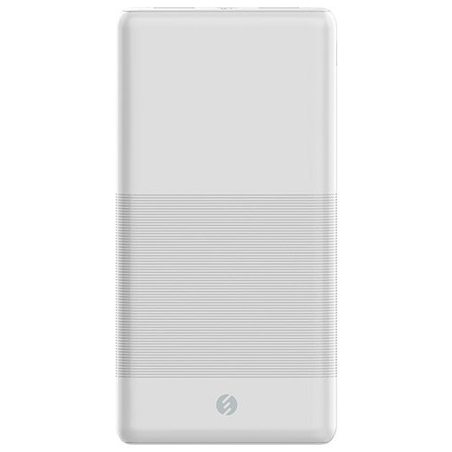 S-Link 10.000 Mah Taşınabilir Şarj Cihazı IP-GL10 Beyaz
