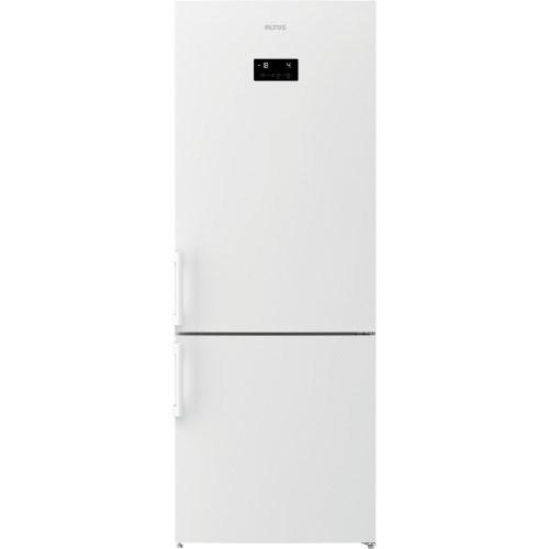 Altus ALK 471 X 514 LT No-Frost Kombi Tipi Buzdolabı