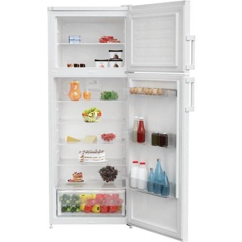 Altus AL-366-T A+ 550 LT Statik Çift Kapılı Buzdolabı - Beyaz