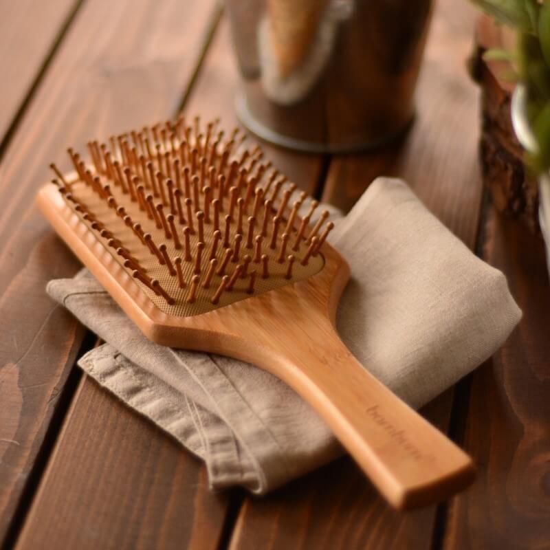 Bambum Menger Saç Fırçası Tarak
