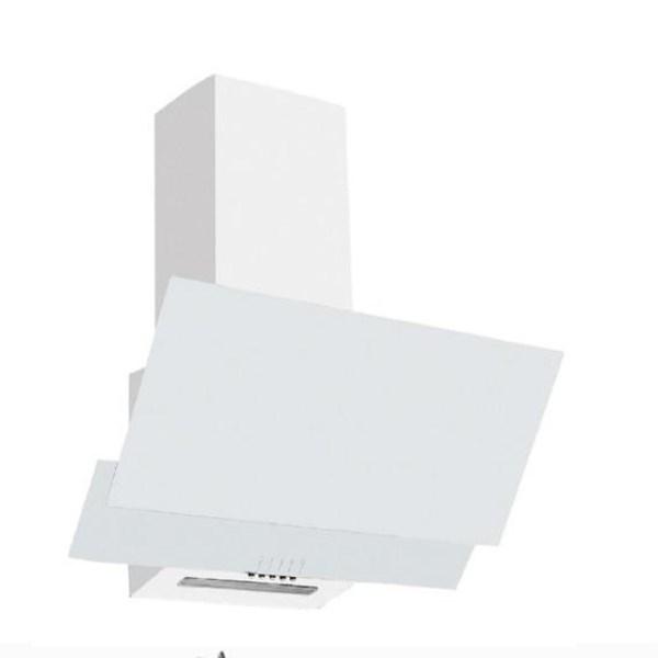 İtimat 6040 - 5030 - 8030 Beyaz Cam Ankastre Set