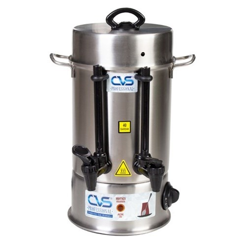 Cvs DN91107 Elektrikli Çay Makinesi 80 Bardak